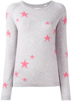 Chinti and Parker star jumper