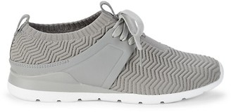 UGG Willows Chevron Design Sneakers