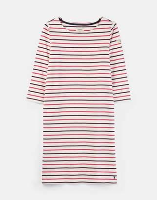Joules 206926 Stripe Jersey Dress