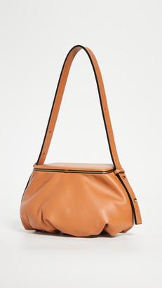 Lutz Morris Bates Shoulder Pouch Bag