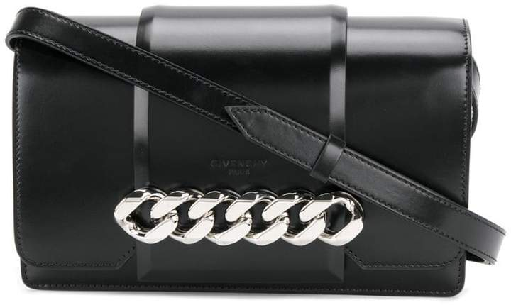 Givenchy Infinity flap shoulder bag
