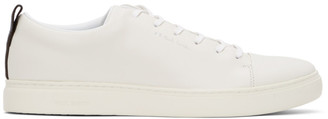 Paul Smith White Lee Sneakers