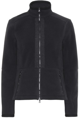 Erin Snow Freja fleece jacket