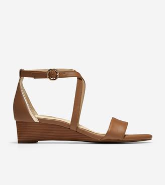Cole Haan Hollie Wedge Sandal
