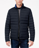 Nautica Men's Reversible Coat
