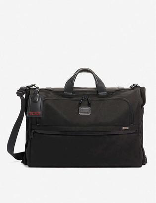 Tumi Alpha 3 Tri-Fold garment carry-on bag