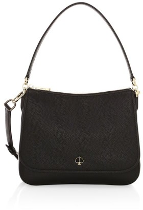 Kate Spade Polly Medium Flap Convertible Shoulder bag