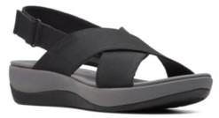 Clarks Women's Arla Kaydin Cloudsteppers Sandals Women's Shoes