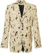 Ann Demeulemeester Novice jacket