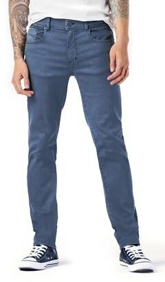Modern American Lexington Slim Fit Stretch Jeans