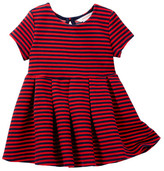Joe Fresh Ottoman Dress (Baby Girls)