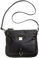 Style&Co. Style & Co. Precious Cargo Crossbody, Only at Macy's