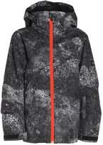 Quiksilver Snowboard jacket marine iguana