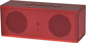 Pure Acoustics Portable Bluetooth Speaker