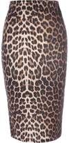 Jane Norman Pencil Skirt