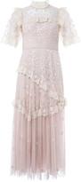 Needle & Thread Elsa Ballerina Dress
