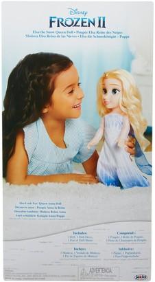 Disney Frozen Frozen 2: Epilogue Elsa doll