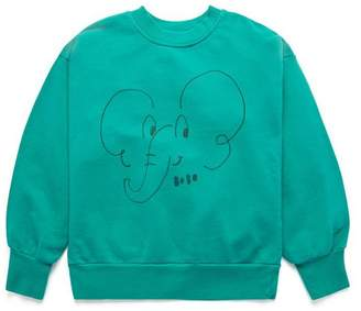 Bobo Choses Elephant Sweatshirt 2-8 Years