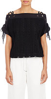 Thakoon WOMEN'S SHOULDER-TIE TOP