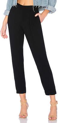 Bella Dahl Pleat Front Trouser