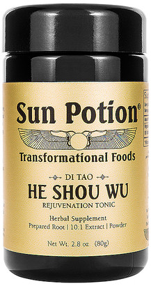Sun Potion He Shou Wu Rejuvenation Tonic.