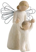 Willow Tree Demdaco DD26034 Guardian Angel Figurine