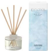 Ecoya Ltd Ed Mini Reed Diffuser-Salted Coconut & White Jasmine