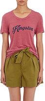 Etoile Isabel Marant Women's Vika Silk T-Shirt