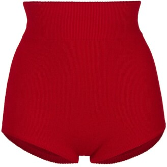 Cashmere In Love Cashmere Loungewear Shorts