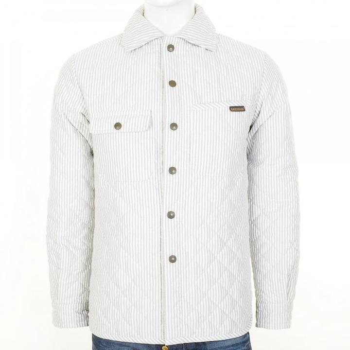 Lavenham Ridgwell Jacket Green