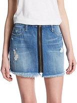 Our Favorite Denim Skirts For Spring