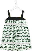 Rykiel Enfant striped dress