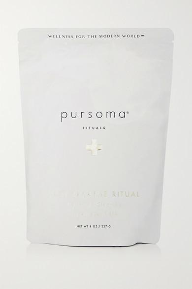 Pursoma - Just Breathe Ritual Calming & Clearing Eucalyptus Bath, 227g
