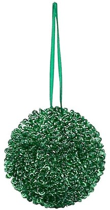 Sudha Pennathur Sequin Beaded Hand Embroidered Bauble