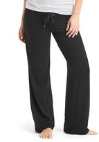 Gap Maternity modal sleep pants