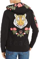 Chaser Tiger Embroidered Hoodie, Fashion Find - 100% Exclusive