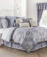 Waterford Veranda Queen Comforter Set