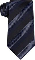 Kenneth Cole Reaction Men's Elegant Stripe Tie