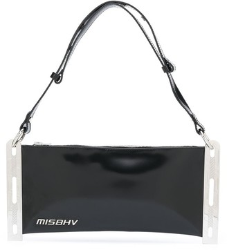 Misbhv Metal Sides Clutch
