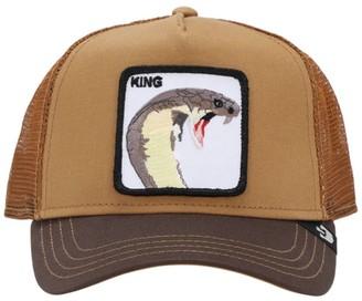 Goorin Bros. Biter Trucker Hat