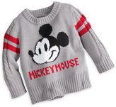 Disney Mickey Mouse Pullover Sweater for Baby