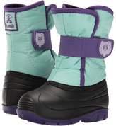 Kamik Snowbug 3 Kid's Shoes
