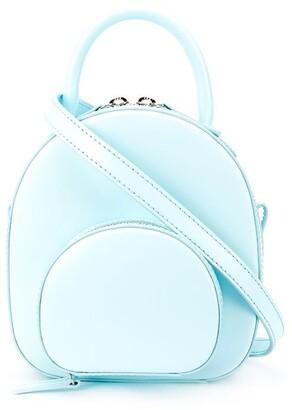 belysa Mini Zipped Belt Bag
