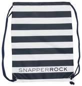 Snapper Rock Stripe Swim Bag