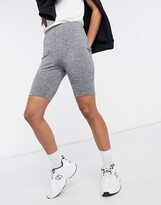 Asos Design DESIGN legging short in marl