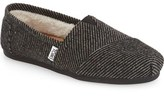 Toms Speckled Classic Slip-On (Women)