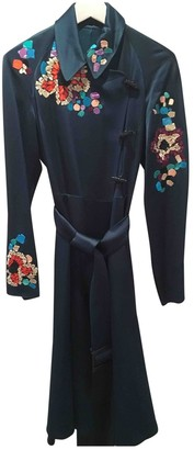 Matthew Williamson Black Silk Jacket for Women