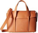 Skagen Medium Beatrix Satchel Handbags