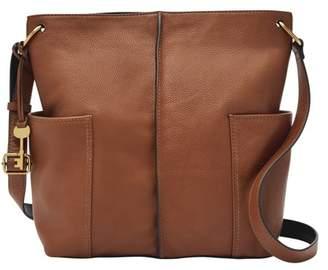 Fossil Lane Ns Crossbody Handbag Black