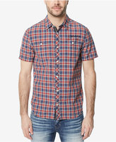 Buffalo David Bitton Men's Santonis Plaid Shirt